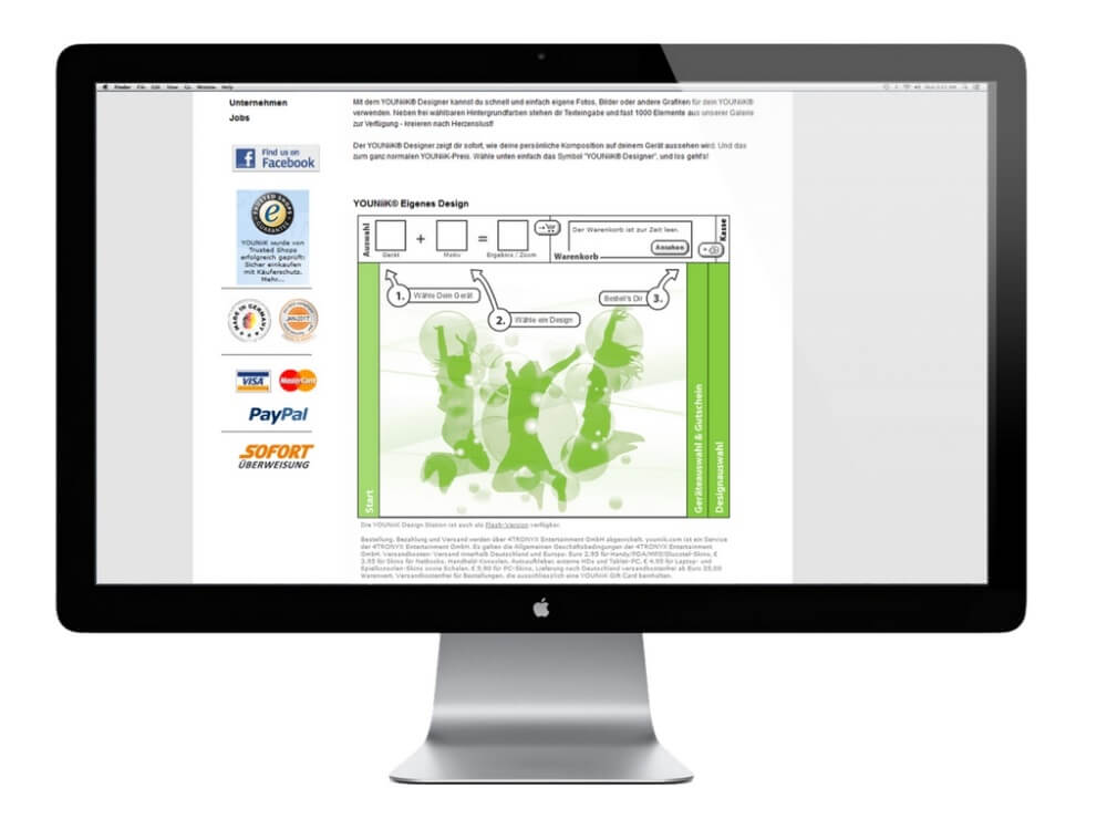 designfolien-konfigurator